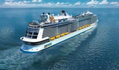 皇家加勒比海洋量子号 东南亚休闲之旅 新加坡、马来西亚、泰国