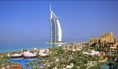 【纯玩阿联酋】阿联酋迪拜+伊朗小镇+沙迦三大酋长国纯玩6日游