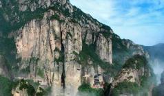 【东南名山】温州雁荡山纯玩品质二日游