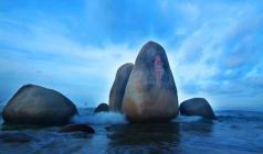 【金秋乐享 南国椰风】海南西岛、南山、呀诺达休闲5日游
