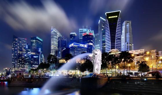 【漫享狮城】2019年新加坡自由行6日游