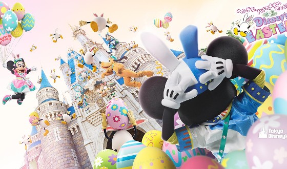 【暑假 迪士尼动漫亲子系列】日本本州东京自在6日游
