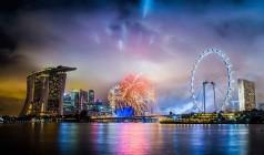 2019年暑假【?#21335;?#29422;城】寻找不一样的狮城新加坡品质?#23458;?日游