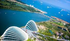 金秋系列团【清肺之旅】新加坡马来西亚6日游