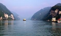 【长江2号五星游船】下水重庆、三峡、宜昌双飞5日游