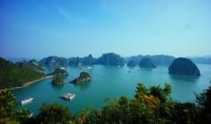 【越南越美】北海、越南河内、下龙湾双飞7日游