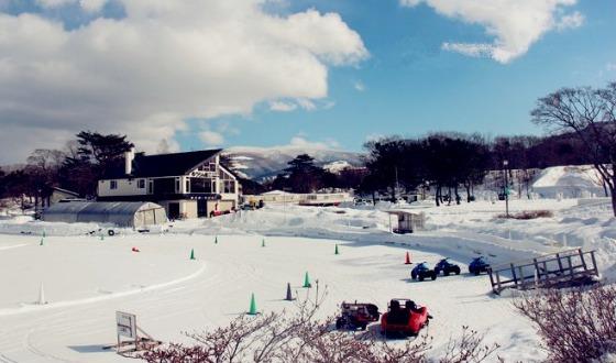 日本北海道休闲花海度假5日游