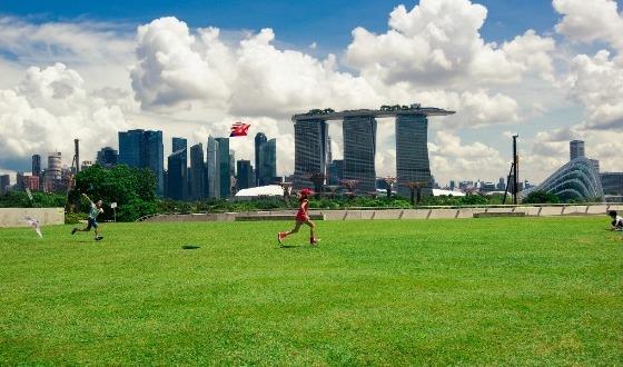 【漫享狮城】2019年暑假新加坡自由行5日游