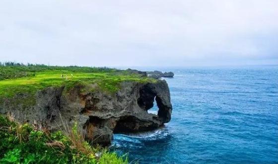 日本梦幻海岛-冲绳4日游