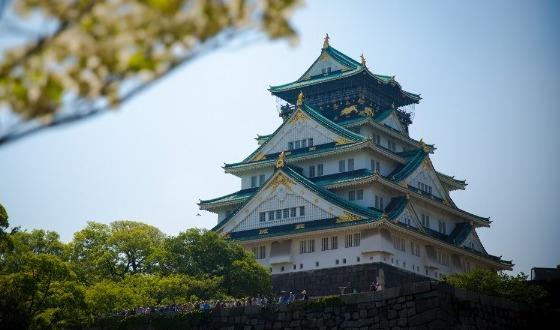 【京阪奈小旅行】日本关西特惠称心5日游