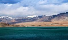 【秘境天路】新疆南疆罗布人村寨、盘龙古道、温宿大峡谷、喀什老城、帕米尔高原风光8日深度游