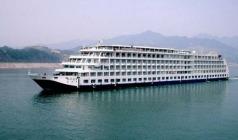 【世纪系列/传说】上水宜昌、长江三峡、重庆一动一飞5日游