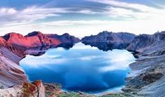 9月【秋季在此】长春/吉林、原生态长白岛、漂流、长白山天池、火山温泉、敦化六鼎山、镜泊湖、梦幻镜泊峡谷5日游