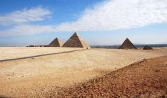【巨石文明】埃及超值8日游