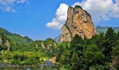 【动车往返】温州雁荡山2日游
