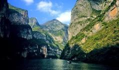 【高湖三峡】三峡大坝、巫峡、张飞庙、天下龙缸玻璃廊桥、恩施双飞7日游