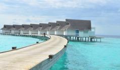 马尔代夫-Centara Grand Island Resort&Spa中央格兰德岛7天5晚