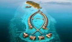 马尔代夫-Lily Beach Resort莉莉岛7天5晚