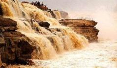 十一月计划【爸妈畅游 寻味古都】西安兵马俑、明城墙、壶口瀑布、延安、古都运城纯玩双飞5日游