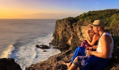 巴厘岛(网红鸟巢+三岛环游)5晚6天