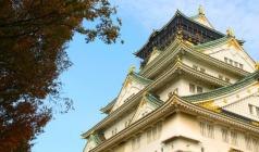【飞扬新广场老爸老妈旅游节系列】—日本本州双古都温泉美食6日特惠游