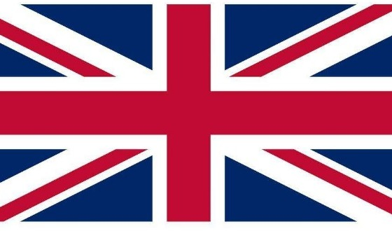 英国十年多次签证