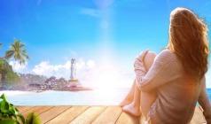 【遇见三亚】蜈支洲岛、亚龙湾沙滩、南山、天涯双飞5日游
