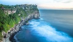 巴厘岛(蓝梦岛+阿勇河漂流)5晚6日