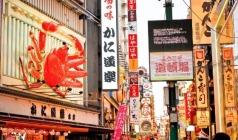 大阪自由行(机+民/酒+签)