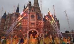 【点亮心中奇梦】上海迪士尼度假2日游(B线)