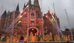 上海迪士尼度假2日游(一次入园)