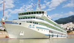 2020特惠班【皇家公主】上水线长江三峡包船+神农架+宜昌重庆双卧8日游