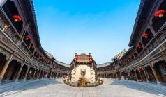 【2021春节 山东过大年】魅力台儿庄、红色枣庄微山湖、地下大裂谷、泉城济南高铁4日