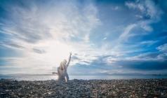 【飞扬自组★独享记忆】三亚分界洲岛、日月湾、潭沙庄园农耕5日游