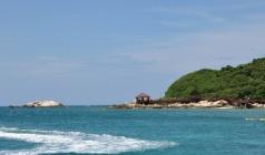 【飞扬自组★三亚拾光】海南三亚分界洲岛、游艇出海、天堂森林公园5日游