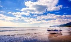 【飞扬自组★乐享其程】海南西岛、亚特兰蒂斯水族馆、天涯海角双飞5日游