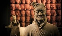 【天汉长安】西安兵马俑 明城墙 陕历博 汉城湖双飞5日游