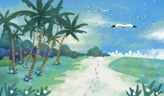 【马代狂想曲】海南三亚蜈支洲岛、亚龙湾热带天堂森林公园半自助美食纯玩双飞5日游