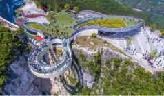 【金秋游-湖北】龙缸国家地质公园、恩施大峡谷、腾龙洞、土司城双飞5日游