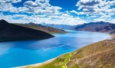 【西藏小包团——冬游西藏】拉萨 布达拉宫 羊卓雍措 雅鲁藏布大峡谷 巴松措  鲁朗林海双卧11日游