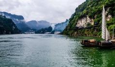 【暑期活动游】(皇家公主仙婷号)上水线武汉、长江三峡、神农架、重庆五星游轮包船7日