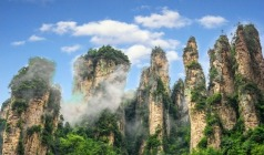 【西湘记】张家界森林公园、黄龙洞、凤凰古城双飞5日游