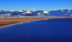 【大美青藏】青海湖、布达拉宫、林芝、雅鲁藏布江大峡谷、羊卓雍错、纳木错三飞一卧10日游