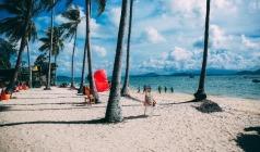 暑假普吉岛6天-亲子畅玩<快艇游双岛,酒店升级,优选航空>