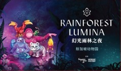 【幻光雨?#21046;?#22937;夜】暑假新加坡亲子狂欢?#23458;?日游
