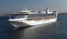 皇冠公主号 东加勒比海全览14天12晚 迈阿密、安提瓜、圣卢西亚、巴巴多斯、圣基茨、圣汤姆斯、大特克岛