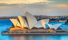 【单澳】澳大利亚悉尼墨尔本黄金海岸8日