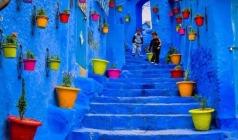 【传统与摩登】摩洛哥迪拜10日游