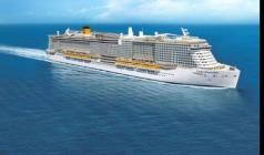 MSC地中海邮轮【鸿图号】环游地中海+米兰+瑞士10日之旅