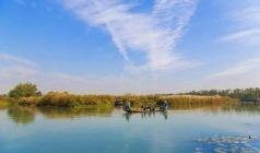 【花朝节】西溪湿地、云栖竹径一日游